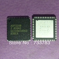 ADP3208J  ADP3208   7-Bit, Programmable, Dual-Phase, Mobile,  CPU, Synchronous Buck Controller