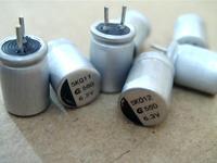 6.3v560uf solid capacitor 6.3 8.8 pins bulk 330uf 470uf