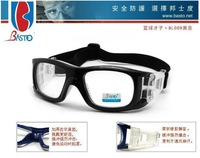 Professional  basketball glasses goggles bl009 basketball whizz-kid myopia lens great quality free shipping