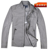 Lilanz jacket men's clothing spring thin commercial casual outerwear 1cjk0281a 12