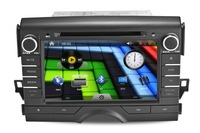 8 Inch 2 Din In Dash Car DVD player for Toyota Reiz 2011 with BT/GPS/RDS/IPOD/ATV/Touch Screen
