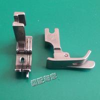Flat car general line knife presser foot sp-18 steel rim crimping presser foot