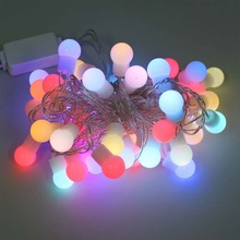 popular party string light