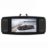 L6000F 2.7-inch TFT LCD car camera night vision driving recorder HD 1080P HDMI 3MP motion detection recording