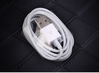 30 pin white Data Sync Adapter Charger USB cable for iPhone 4 4s