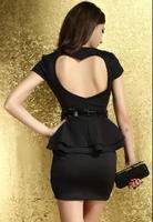 Женское платье Batwing