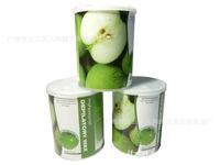 Wax 800G cans loaded natural depilatory wax