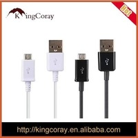 For Samsung i9300 original NOTE2 data cable S4 Android phone USB charging cable
