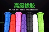 HGE30205  Dead fly Grips /rubber handlebar sets color / bicycle handlebar cover venue / Deputy to