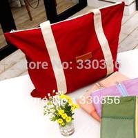 E2 dual folding bag satchel bag Storage Bag