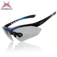 2014 Special Offer Hot Sale Men Multi Acetate Rusuoo - Bicycle Riding Eyewear Polarized Myopia Sports Windproof Mirror 865