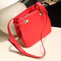 Fashion female 2014 bucket bag women's bags messenger bag
