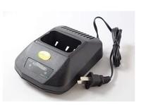 Radio Battery Li-ion Charger for KENWOOD TK3107 TK2107 TK378G TK388G Walkie talkie two way radio(KSC-15)