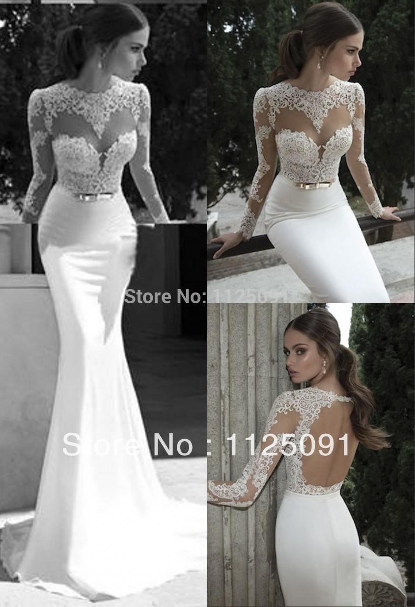 Свадебное платье CHEPEARL 2015 Vestidos , свадебное платье 2015 wmz