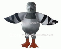 HOT SALE eagle mascot costume advertising mascot made party costumes customized