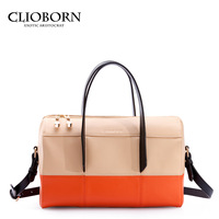 2013 trend fashion cowhide women's handbag women's bags big bag cross-body handbag shoulder bag
