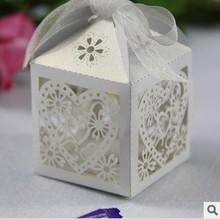 wedding favor gift box price