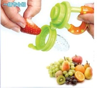 Fresh Safe Food Feeder for baby, Baby Weaning Free Shipping -factory price  #H0289
