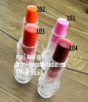 Three-color gradient Yaochun makeup lipstick