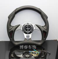 Momo steering wheel modified steering wheel automobile race 13 momo steering wheel general steering wheel