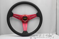 Modified steering wheel automobile race steering wheel momo steering wheel general 14 5131pu