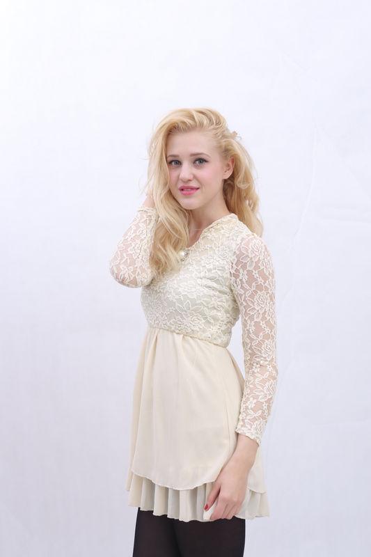 Женское платье Balabala  152555 платье mini balabala 52262140621