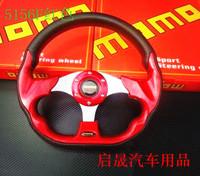 Car steering wheel modified car general steering wheel 13 automobile race steering wheel momo steering wheel