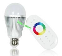 LED Bulb*1 + REMOTE*1+WIFI Modern*1