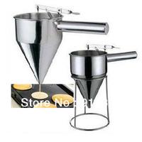 Stainless Steel Waffle Pancake Batter Dispenser