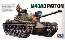 popular tamiya plastic model