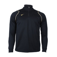 Ucan long-sleeve football training services sportswear winter turtleneck jersey sweatshirt afghanistanwhen service
