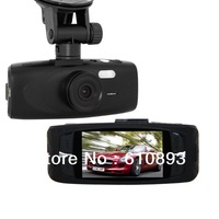 G1WH car dvr Novatek 96650 1080P FHD 5MP Camera 2.7 inch 140 Degree G-sensor H.264 Recorder