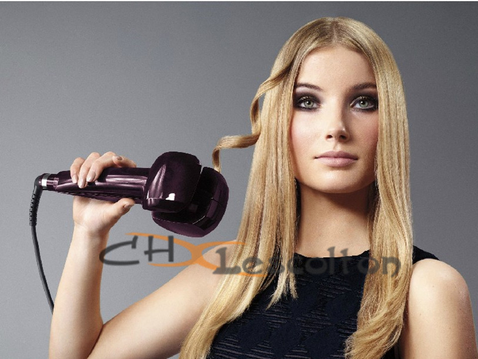 curl styler seen tv