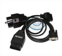 Free Shipping OBDII Interface for Ediabas INPA Auto tool