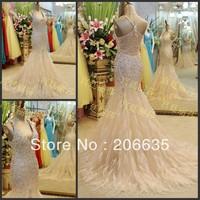 Beaded Mother Of Bride evening Dresses Rhinestones  On Sale 25% Discount  NEWE-0370