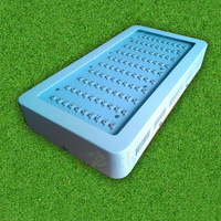 2014 Hot Sale Hydroponic Plants Led Grow Light 300W,Full Band IR 100x3w Grow Lamp Panel for medicinal flowering