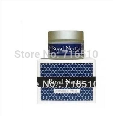 Free Shopping 1PC HOT Royal Nectar Bee Venom Moisturising Face Lift 50ml Moisturizing Anti-wrinkle Anti-aging Cream(China (Mainland))