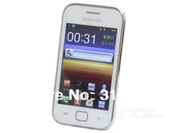 2014 Hot brand original Samsung S6352 (Galaxy Ace Duos) mobile phone DHL EMS Free shipping