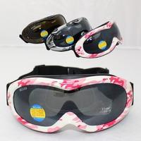 Free Shipping Double Lens Polarized Anti Fog Windproof Ski Goggles UV400 Protection Europe Style Snow Glasses Men Women