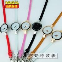 Free shipping Kezzi women's watch fashion ladies wristwatches girl gift fine rhinestone watch for women promotion