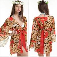 The new large beach towel wrap skirt chiffon veil veil beach towel sarong skirt