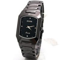 Free shipping hot sale Sinobi business quartz watch men's casual watches men tungsten steel wristwatches promotion