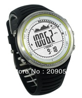 Multifunction Sport Watch Digital Compass + Altimeter + Weather + More (FR802A)
