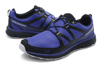 Zapatillas Salomon S-WIND Men Running Shoes Breathale Sports Shoes Classical Athletic Shoes