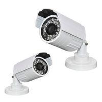 Free shipping! 900TVL 3.6MM IR-CUT OUTDOOR SURVEILLANCE VIDEO WATERPROOF CCTV SECURITY CAMER