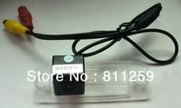 Free shipping  HD CCD car rear view camera for Hyundai elantra 2007 2009  2010