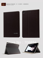 Retail package Fashion Kalaideng KA series Leather Case With holder function For ipad Mini Free Shipping
