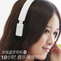 Valley off H1 songs Universal Mobile Bluetooth Headset binaural headset stereo HIFI genuine sports