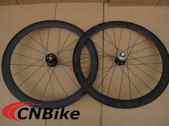 700c Fixed Gear Wheels Con