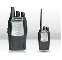 Wanhua WH-29 5 - 8 KM walkie-talkie 5W Power 2100 mA applicable site property Hotel